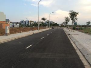 Cần Bán Gấp Lô Góc Mặt Tiền Khu Dân Cư Nam Phong Center Dt: 5x20m Shr 390tr