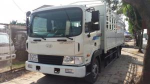 Xe Tải Thaco Hyundai Hd210 Hải Phòng, Thái Bình, Hải Dương