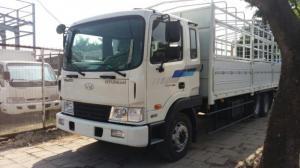 Xe tải Thaco Hyundai HD210