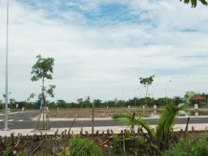 đất nền Bưng Ông Thoàn, đầu tư an cư lí tưởng ngay cạnh Villa Park, vong xoay Phú Hữu
