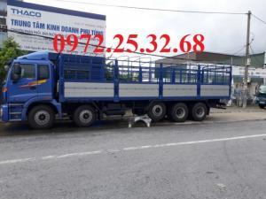 Hình ảnh xe Thaco Auman C34
