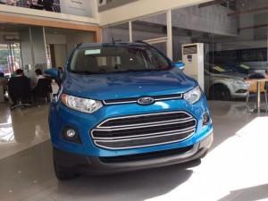 Ford Ecosport 1.5 MT 2017 giá tốt nhất khu...