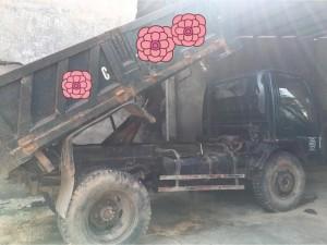 Bán xe tải 3,2 tấn đời 2007 giá tốt