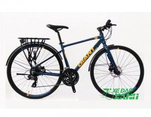 Xe đạp Giant FCR 3300 2017 đẹp mắt, thuận tiện, tính năng vượt trội - thiết kế không thể bỏ qua mùa hè 2017