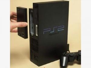 Máy game PS2 ổ cứng