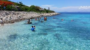 Chuyến du lịch Nha Trang -  Bình Ba 3 ngày 3 đêm hòa mình với biển
