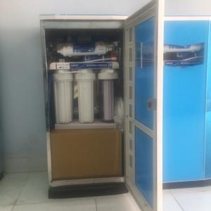 Máy lọc nước sạch cho công ty sản xuất