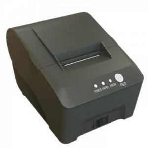 Giới thiệu máy in hóa đơn K57 giá rẻ in tốt dành  cho cafe , thời trang