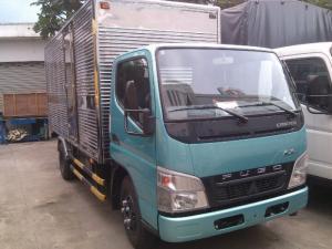 Xe tải Fuso 1.9 tấn giá gốc, khuyến mãi cực...