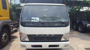 Xe tải Fuso Canter 8.2-5.2 đời 2015 giá gốc,...