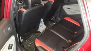 Ford Fiesta Trent 2015 Đỏ Xe Đẹp Giá Rẻ.