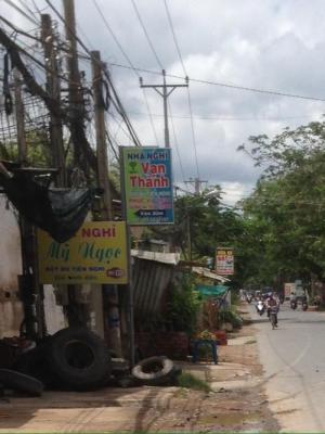 Bán đất thổ cư phường Phú Khương tp Bến Tre