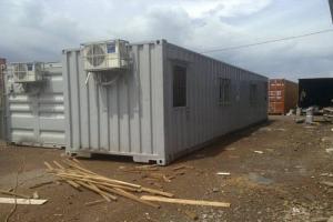 Mua bán-cho thuê Container giá rẻ