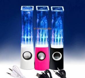 Loa nước có LED 7 màu YK-1229 tại Zen's Group linh phụ kiện sỉ lẻ