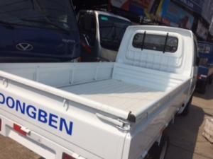 Xe tải nhẹ Dongben 870/810/780 kg hot thị...