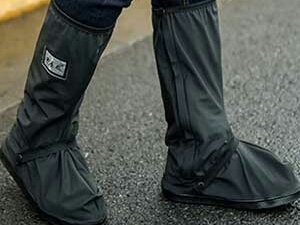 Bao giày đi mưa