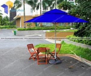 Cần bán ô dù bàn ghế cafe hàng mới chưa qua...