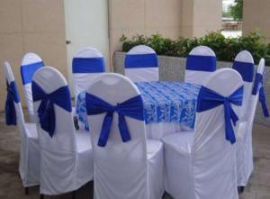 Bàn ghế cafe hàng tiệc cưới xuất khẩu giá cả cạnh tranh tại xưởng, hàng mới