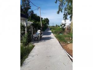 Cần bán lô đất nhánh đường Huỳnh Tấn Phát