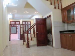 Bán nhà 1 lầu, 4x16,5m mặt tiền Cư Xá Phú Hòa Giá 4,83 tỷ