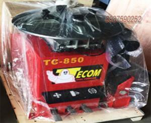 Máy ra vỏ xe ECOM giá rẻ