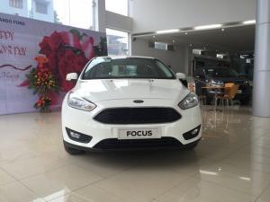 Bán xe Ford Focus bản 2017 động cơ Ecoboost 1.5L Trend