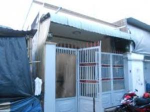Nhà Đất 106 m2 sát cầu Nguyễn tri Phương/ Thăng Long P Khuê Trung