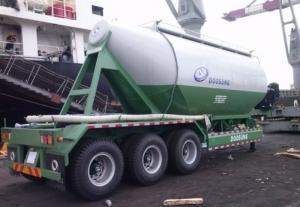 Sơmi ro mooc chở Xi măng Xá 33 tấn xe có sẵn giao ngay