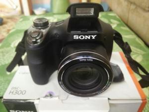 Cần Bán Máy Ảnh Sony Dcs H300 Mới Mua 6 Ngày