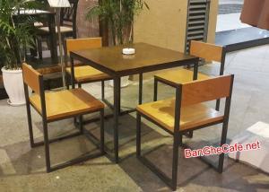 Cần thanh lý gấp bàn ghế quán nhậu như hình với số lượng lớn, hàng tồn kho nên bán giá rẻ