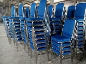 Bàn ghế nhà hàng tiệc cưới giá rẻ nhất tại công ty Quang Đại..
