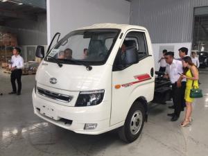 Xe tải Hyundai tera 1T9, nhập khẩu 3 cục, 2k17, thương hiệu hàn quốc