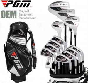 Bộ gậy golf PGM, bộ gậy tập golf