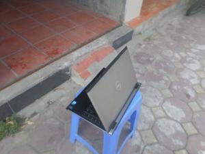 dell vostro v130, intel core i3, laptop doanh nhân, vỏ nhôm