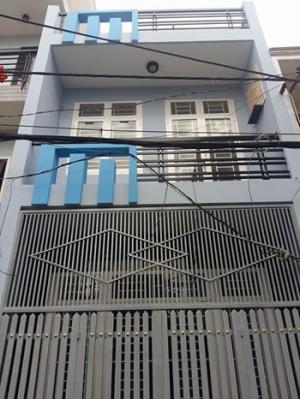 Nhà đường Lê Văn Quới quận Bình Tân