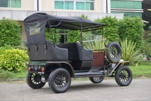 Bán xe điện du lịch cổ model 2017