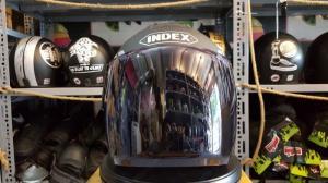Nón bảo hiểm 3/4 Index Dunk nhập khẩu Thái Lan 100%