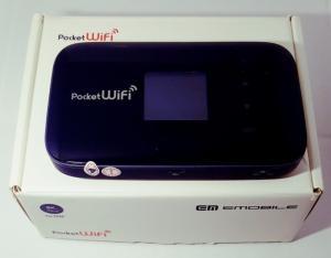 GL09P phát wifi  – Tặng sim 4G Mobifone 62GB/thang