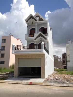 Bán nhà ở Hóc Môn, gần chợ Xuân Thới Thượng