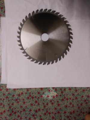 Lưỡi cưa nhôm H3C D400, D450, D500