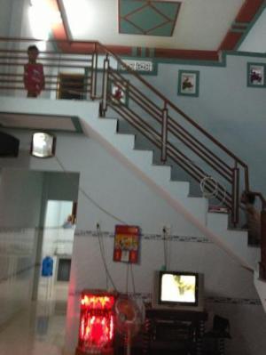 Xuất cảnh bán gấp nhà 3 lầu, nội thất cao cấp HXH 4m đường Võ Văn Kiệt, P. Cầu Kho, Q.1. DT : 3,1 x 17,5m. Giá 7.5 tỷ.