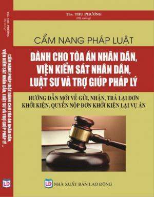 Cẩm nang pháp luật