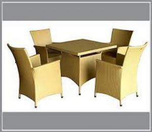 Bàn ghế cà phê, mới nhiều mẫu mã phù hợp với phong cách và không gian quán