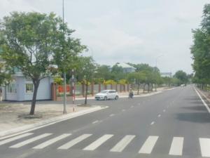 Đất nền gần Vincom, 100m2 chỉ 500 triệu SHR cơ sở hạ tầng hoàn thiện