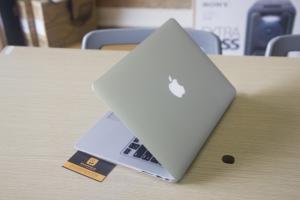 Chuyên Bán Macbook Air các đời 2012 - 2013 - 2014 - 2015