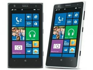 Microsoft lumia 650LX