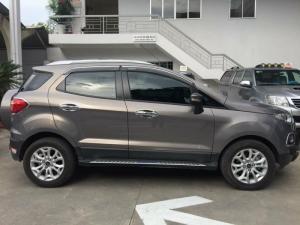 Ford Ecosport Tita 2016 Nâu Xe Đẹp Giá Rẻ