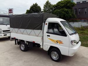 Xe tải Changan ( Veam Star ) thùng mui bạt...