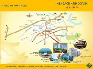 Căn hộ Tara Residence mặt tiền Tạ Quang Bửu Q.8. ĐỘC QUYỀN CĂN VIEW HỒ BƠI GIÁ TỐT.