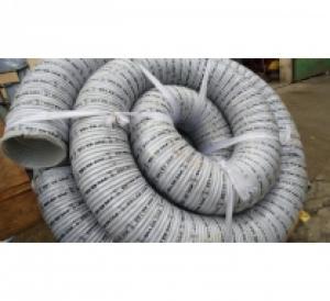 Ống hút bụi gân nhựa, ống hút bụi lõi thép chuyên dụng hút khí, gió